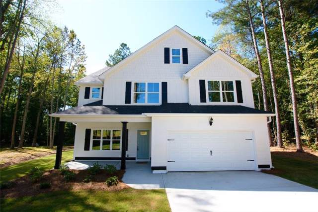956 Tucker Trail, Bremen, GA 30110 (MLS #6555964) :: North Atlanta Home Team