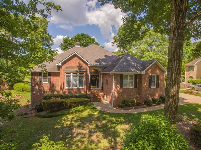 115 Fawn Ridge, Newnan, GA 30265 (MLS #6556538) :: North Atlanta Home Team