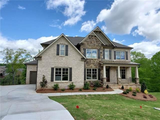 1180 Settles Creek Way, Suwanee, GA 30024 (MLS #6560376) :: North Atlanta Home Team
