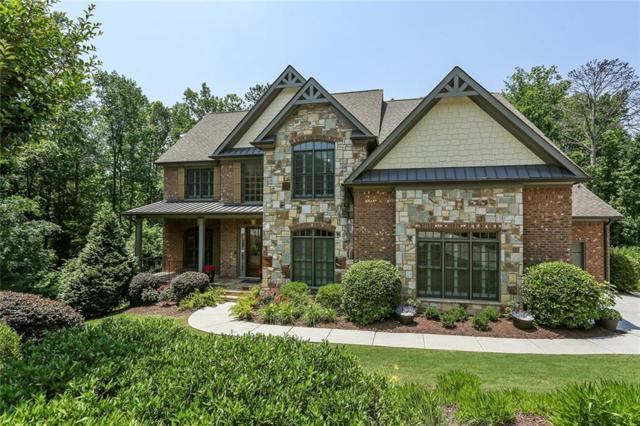 2420 Timberland Creek Trail NE, Marietta, GA 30062 (MLS #6560956) :: North Atlanta Home Team