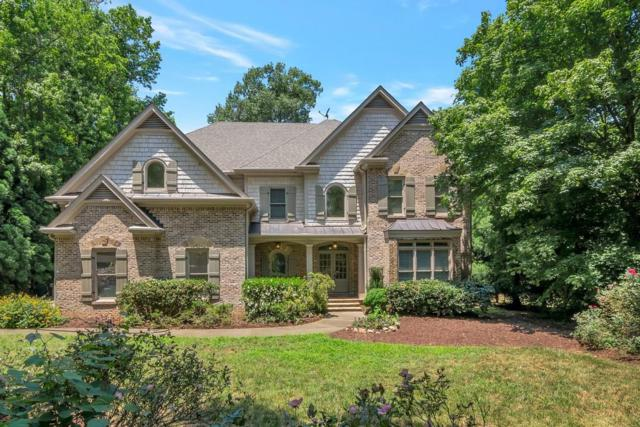 2910 Trickum Drive, Woodstock, GA 30188 (MLS #6561232) :: North Atlanta Home Team