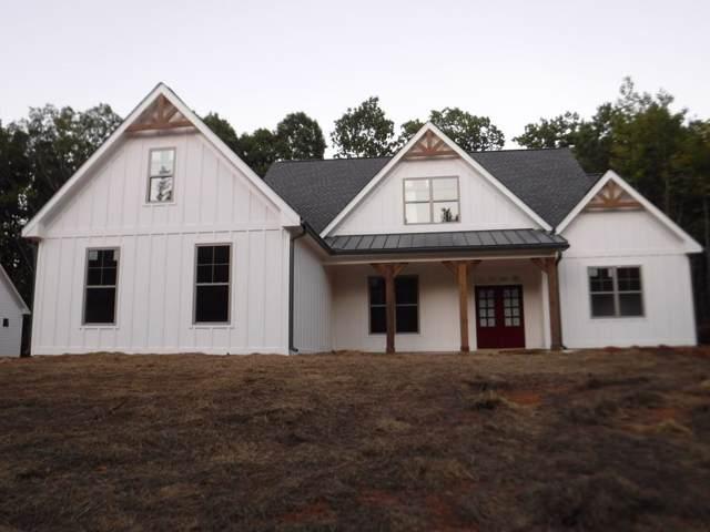 6030 Cresent Moon Ridge #57, Cumming, GA 30041 (MLS #6562259) :: North Atlanta Home Team