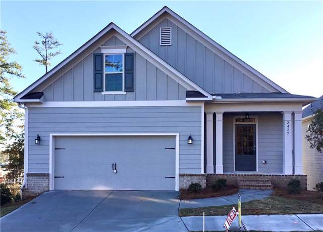 2427 Barrett Preserve Court SW, Marietta, GA 30064 (MLS #6566246) :: North Atlanta Home Team