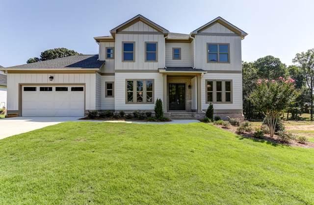 5 Bermuda Drive, Marietta, GA 30067 (MLS #6567586) :: North Atlanta Home Team