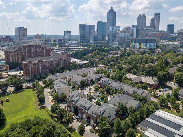 186 Centennial Way, Atlanta, GA 30313 (MLS #6568593) :: North Atlanta Home Team