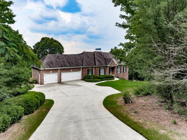 120 Sutallee Ridge Lane NE, White, GA 30184 (MLS #6576528) :: Kennesaw Life Real Estate