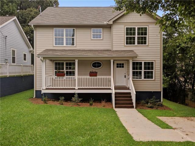1342 Arkwright Place SE, Atlanta, GA 30317 (MLS #6577345) :: The Zac Team @ RE/MAX Metro Atlanta