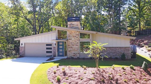3003 Habersham Hills Drive, Gainesville, GA 30506 (MLS #6581104) :: North Atlanta Home Team