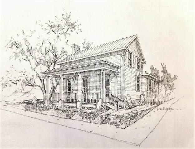 550 Seavy Street, Senoia, GA 30276 (MLS #6584063) :: The North Georgia Group