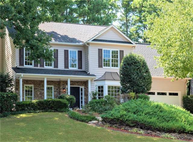 11330 Quailbrook Chase, Johns Creek, GA 30097 (MLS #6585925) :: RE/MAX Prestige