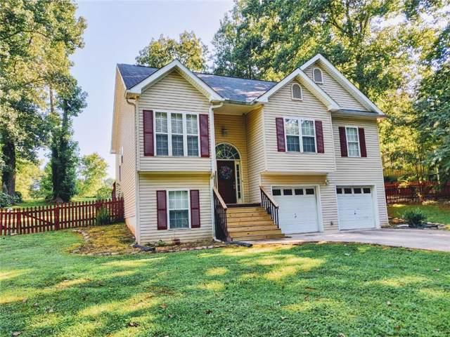 4926 Red Oak Drive, Gainesville, GA 30506 (MLS #6586272) :: North Atlanta Home Team
