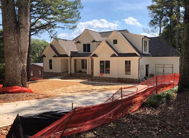 236 Thomas Circle, Roswell, GA 30075 (MLS #6586375) :: North Atlanta Home Team