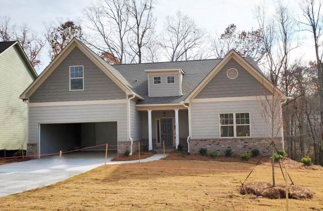 6616 Blue Cove Drive, Flowery Branch, GA 30542 (MLS #6589470) :: Charlie Ballard Real Estate