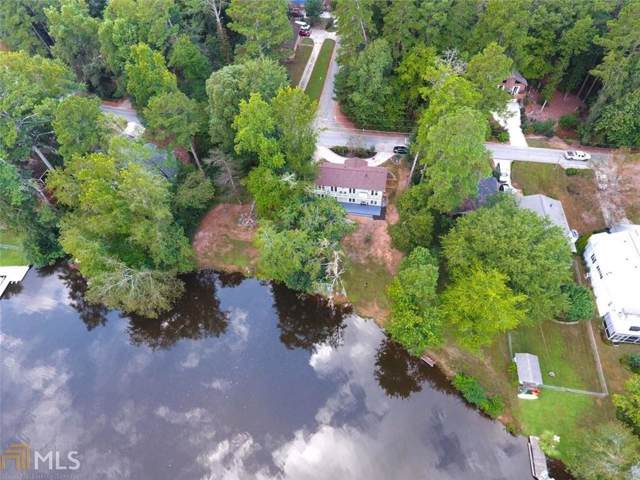 668 Lake Drive, Snellville, GA 30039 (MLS #6590704) :: The Butler/Swayne Team