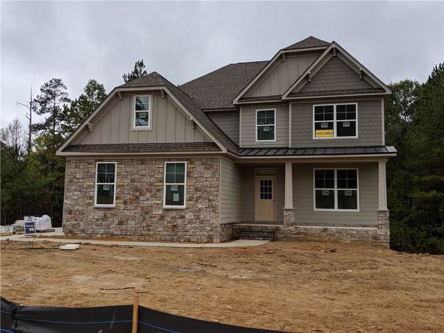 2879 Windsor Knoll Drive, Dacula, GA 30019 (MLS #6590947) :: North Atlanta Home Team