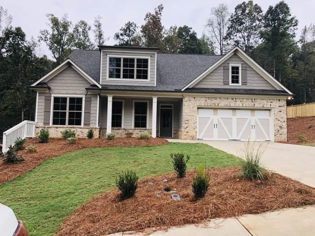 4848 River Bottom Drive, Gainesville, GA 30507 (MLS #6592338) :: The North Georgia Group