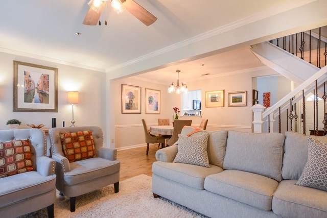 2870 Dresden Square Drive, Atlanta, GA 30341 (MLS #6592679) :: Good Living Real Estate