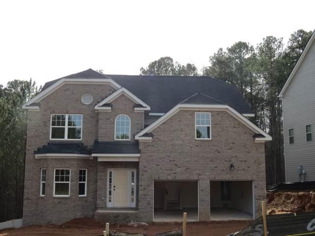 3585 Brookhollow Drive, Douglasville, GA 30135 (MLS #6595427) :: MyKB Partners, A Real Estate Knowledge Base