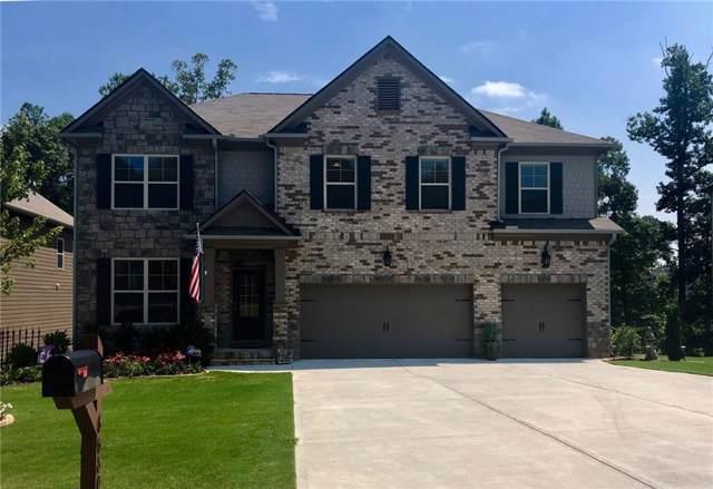 6680 Country Lake Road, Cumming, GA 30041 (MLS #6595518) :: North Atlanta Home Team