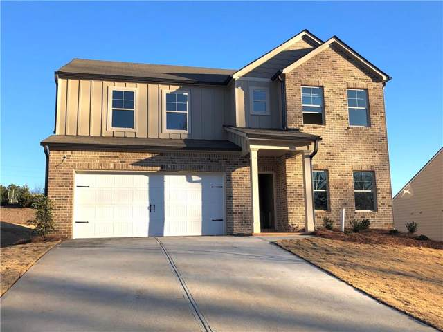 6829 Lancaster Crossing, Flowery Branch, GA 30542 (MLS #6595751) :: MyKB Partners, A Real Estate Knowledge Base
