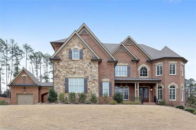 624 Easy Goer Lane, Milton, GA 30004 (MLS #6597524) :: MyKB Partners, A Real Estate Knowledge Base