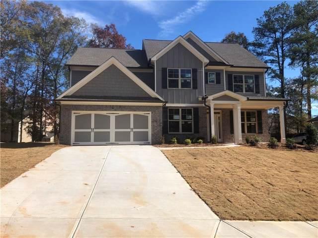 1469 Addie Field Way, Auburn, GA 30011 (MLS #6598212) :: Compass Georgia LLC