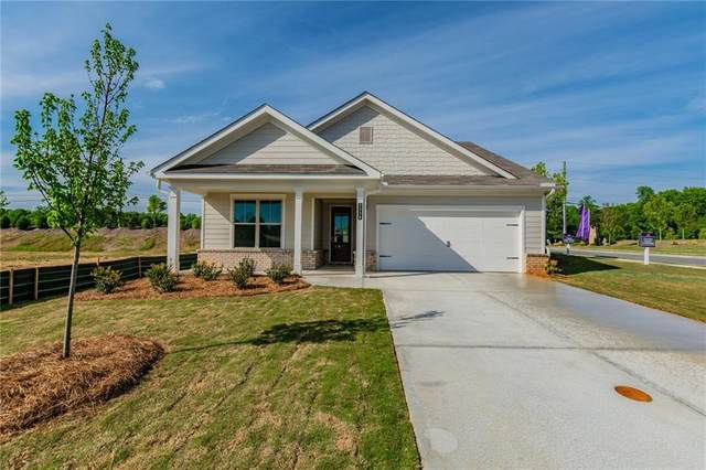 3338 Long Creek Drive, Buford, GA 30518 (MLS #6598394) :: The Cowan Connection Team