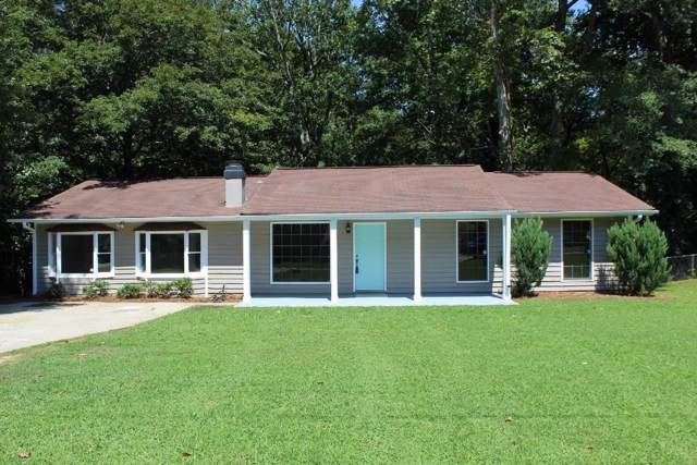 617 Deerfield Lane, Norcross, GA 30093 (MLS #6598438) :: North Atlanta Home Team
