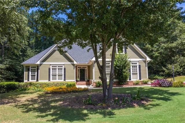 101 Chandler Lane, Loganville, GA 30052 (MLS #6598863) :: North Atlanta Home Team