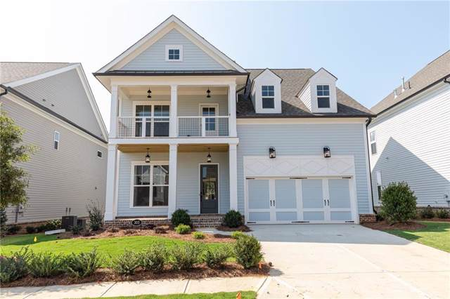 303 Mcdaniel Place, Canton, GA 30115 (MLS #6599479) :: The Butler/Swayne Team