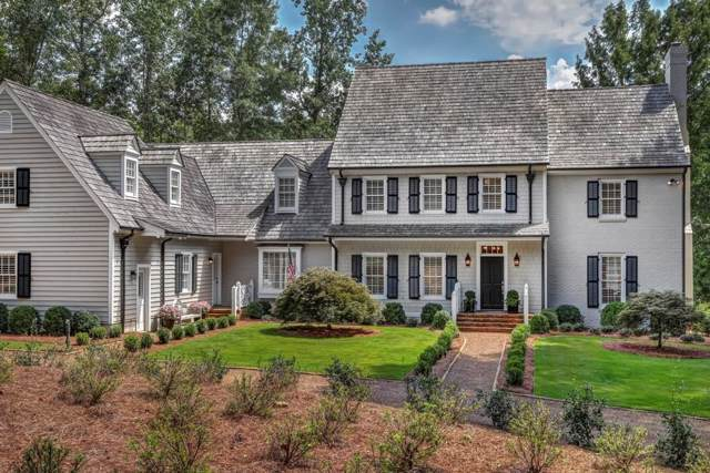 1965 Drummond Pond Road, Milton, GA 30004 (MLS #6600052) :: Iconic Living Real Estate Professionals