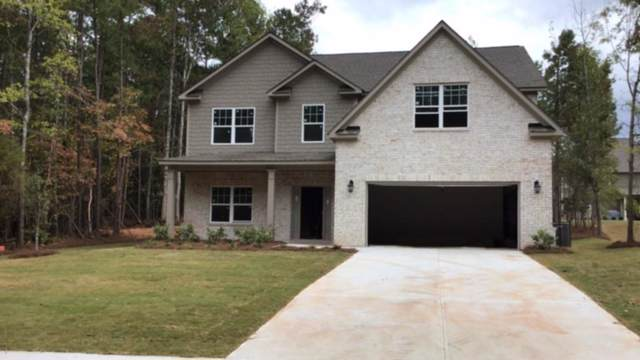 231 Lotus Circle, Mcdonough, GA 30252 (MLS #6600886) :: North Atlanta Home Team