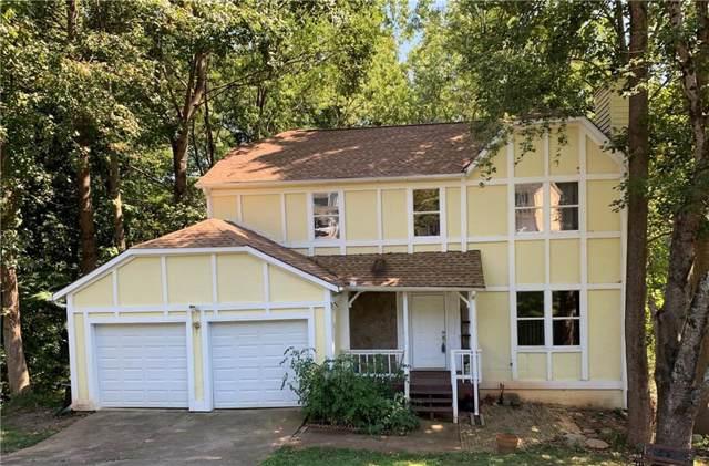 573 Sunfield Drive NW, Lilburn, GA 30047 (MLS #6605490) :: North Atlanta Home Team