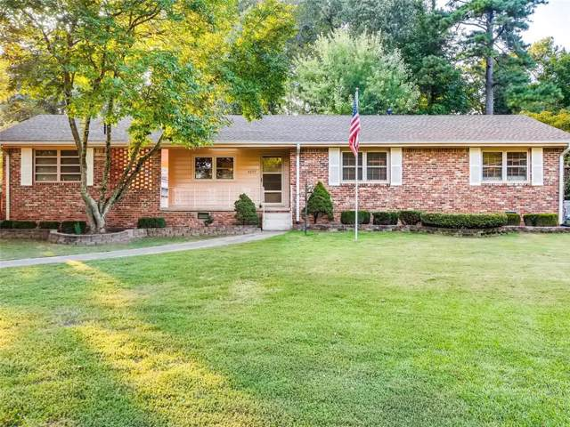 4507 Chamblee Tucker Road, Tucker, GA 30084 (MLS #6605818) :: North Atlanta Home Team