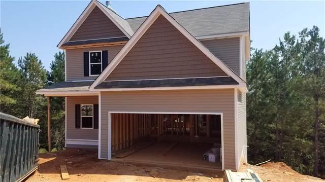 205 Randall Drive, Rockmart, GA 30153 (MLS #6607239) :: North Atlanta Home Team