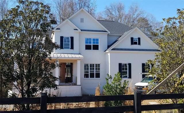10900 Rogers Circle, Johns Creek, GA 30097 (MLS #6610954) :: RE/MAX Prestige