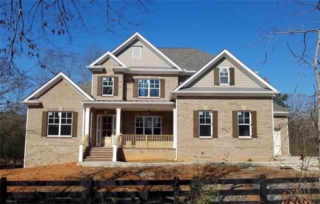 10700 Rogers Circle, Johns Creek, GA 30097 (MLS #6611107) :: RE/MAX Prestige