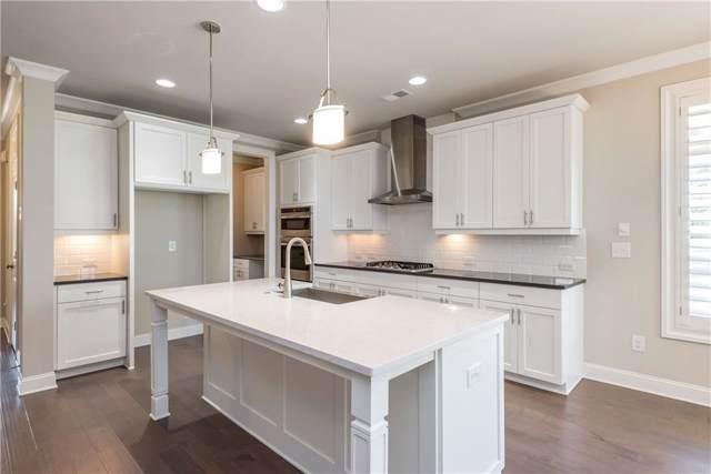 845 Deerfield Township Way, Alpharetta, GA 30004 (MLS #6613547) :: Charlie Ballard Real Estate