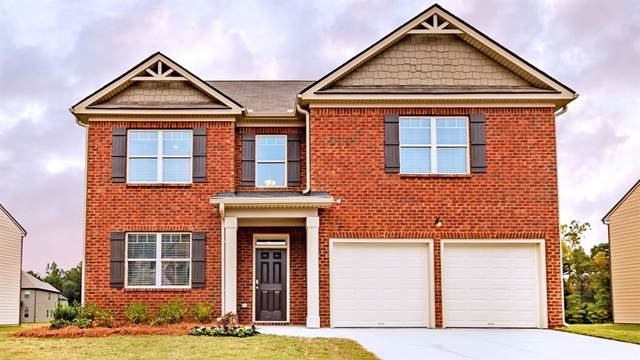 3733 Stonebranch Lane, Loganville, GA 30052 (MLS #6617033) :: North Atlanta Home Team