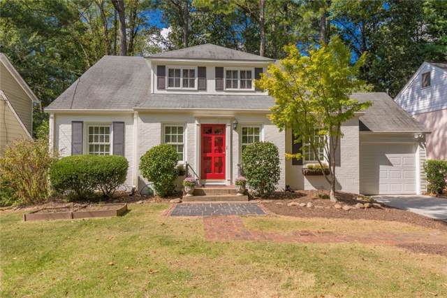 115 Dogwood Way, Decatur, GA 30030 (MLS #6619068) :: North Atlanta Home Team