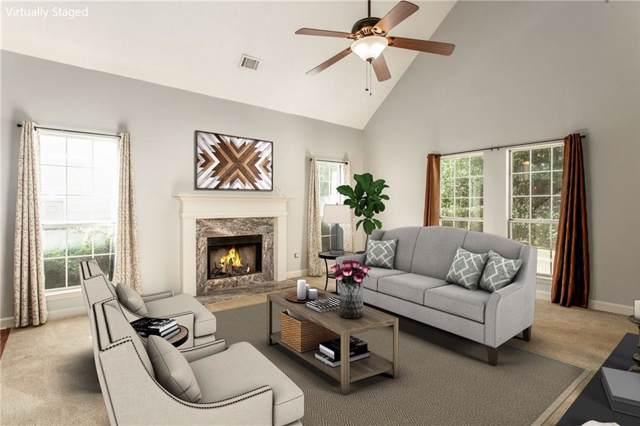 1100 Ashbury Drive, Decatur, GA 30030 (MLS #6621392) :: John Foster - Your Community Realtor
