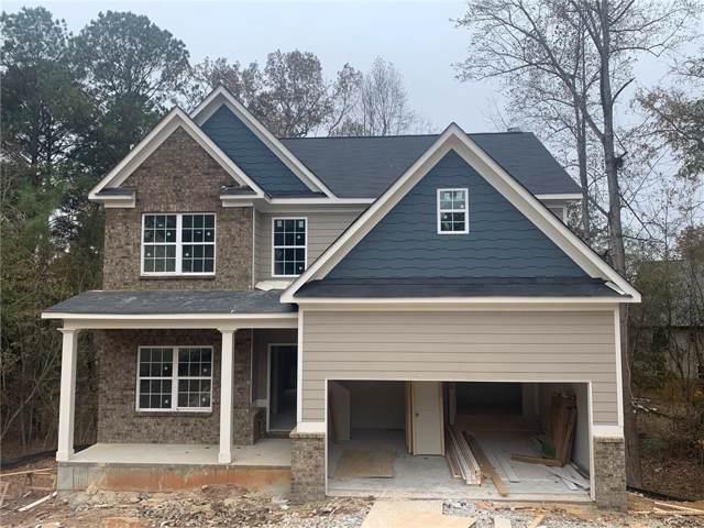 82 Cherrywood Court, Jefferson, GA 30549 (MLS #6621684) :: North Atlanta Home Team