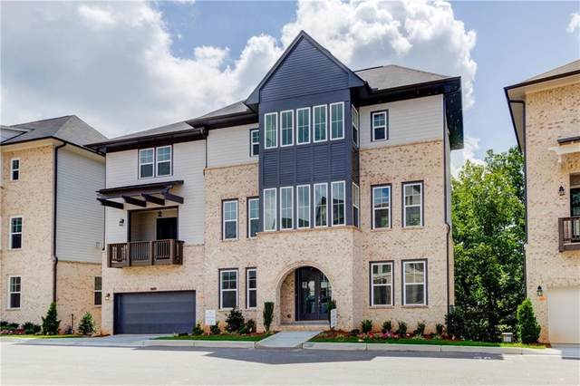 3782 Allegretto Circle, Atlanta, GA 30339 (MLS #6621758) :: North Atlanta Home Team
