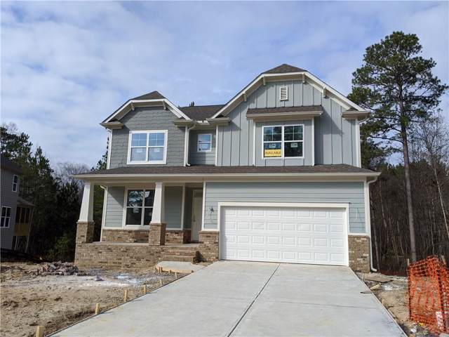2869 Windsor Knoll Dr, Dacula, GA 30019 (MLS #6622812) :: The Realty Queen Team