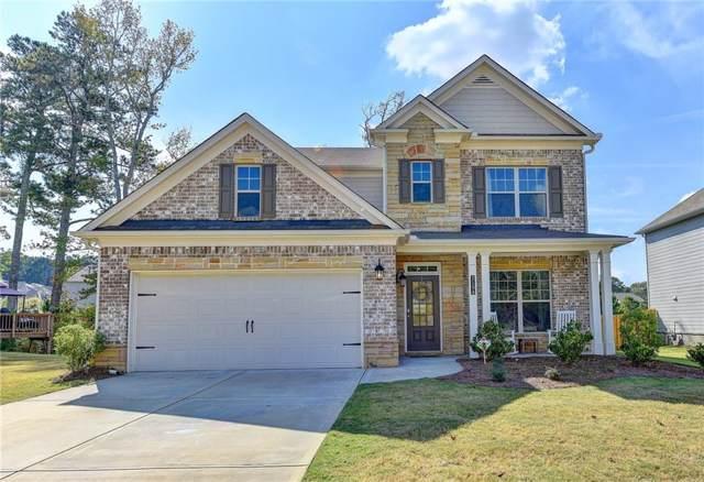 2198 Lakeview Bend Way, Buford, GA 30519 (MLS #6623531) :: North Atlanta Home Team