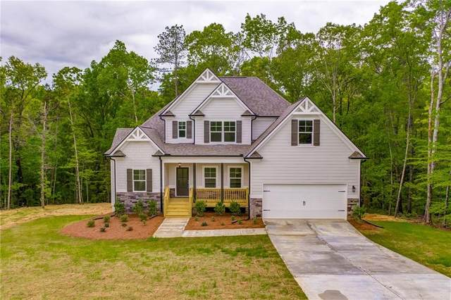 417 Spring Lake Hills, White, GA 30184 (MLS #6624347) :: North Atlanta Home Team