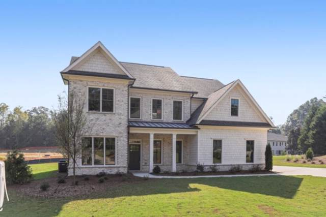 830 Southers Plantation Lane, Suwanee, GA 30024 (MLS #6625023) :: North Atlanta Home Team