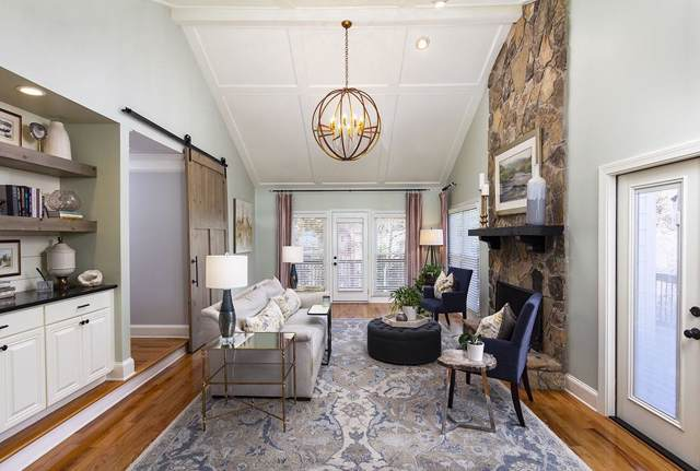 200 Kinross Court, Roswell, GA 30076 (MLS #6629649) :: Charlie Ballard Real Estate