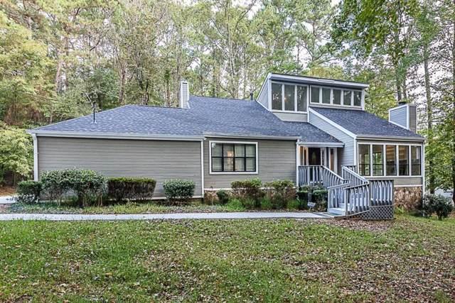 5022 Spalding Drive, Sandy Springs, GA 30350 (MLS #6630355) :: North Atlanta Home Team