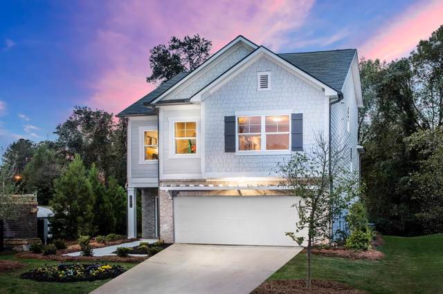 3100 West Jackson Way, Austell, GA 30106 (MLS #6631317) :: North Atlanta Home Team